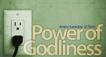 Power of Godliness